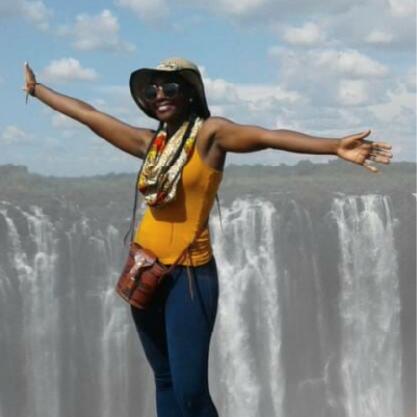 Josephine Uushona